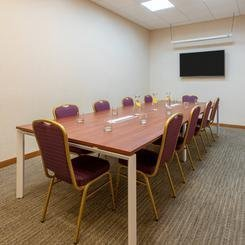 BUSINESS CENTER Hotel Geotel Antofagasta Antofagasta